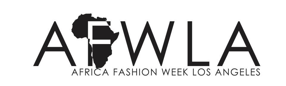 Africa Fashion Week Los Angeles