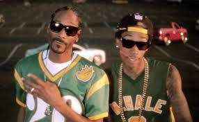 Snoop Doog And Wiz Khalifa