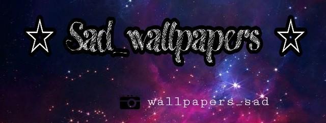 Sad Wallpaper Tumblr