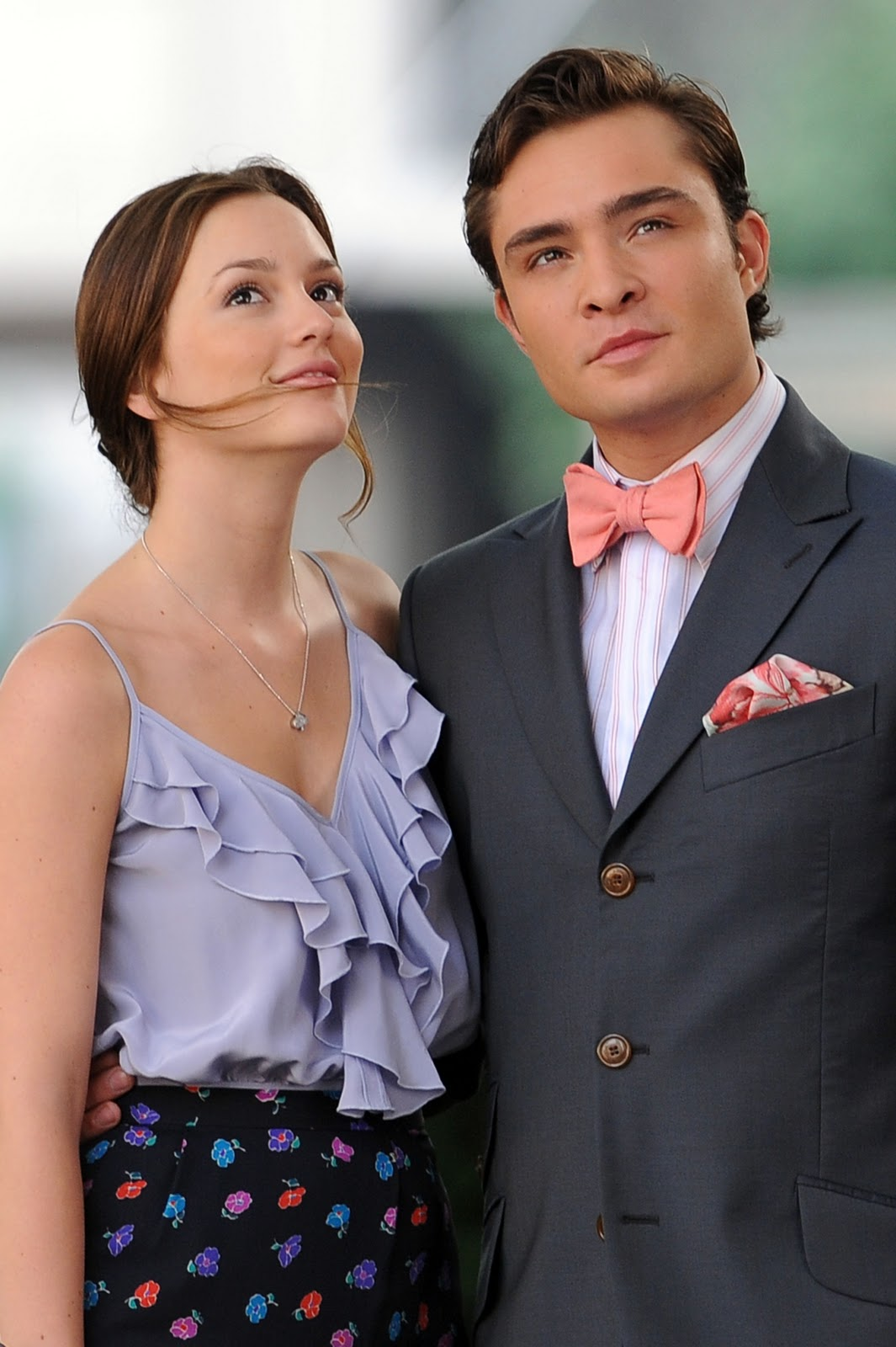 gossip girl blair and chuck first hook up Did chuck and blair have sex more than once in season 1  chuck & blair hooked up in the limo,  boys of gossip girl.