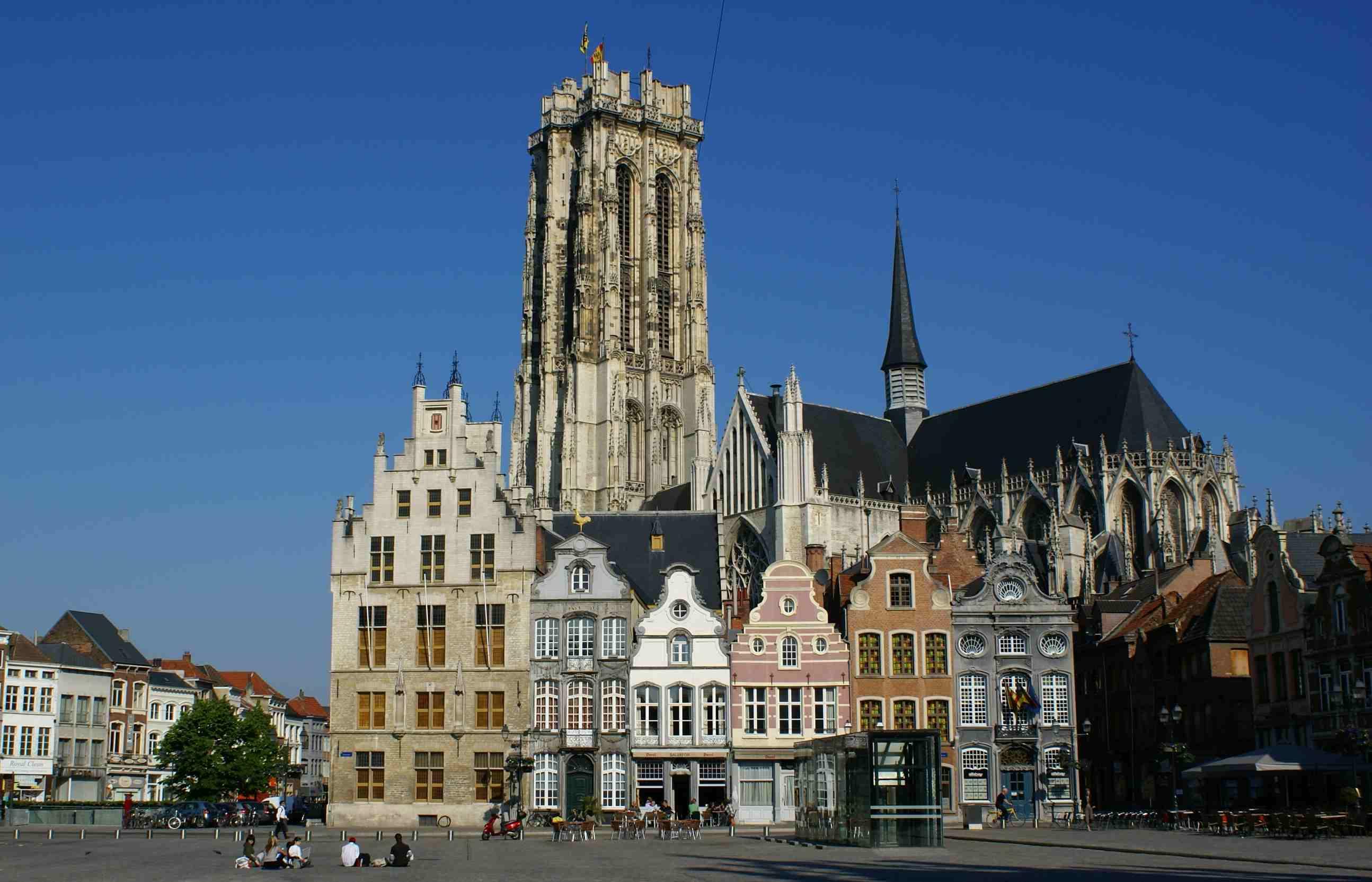 Traditional Decor Mechelen Mania