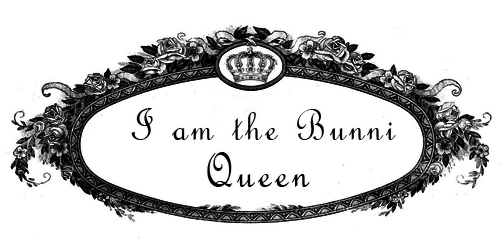 I am The Bunni Queen