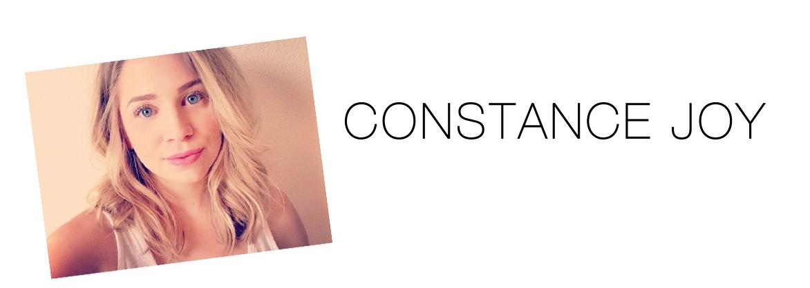 Constance Joy