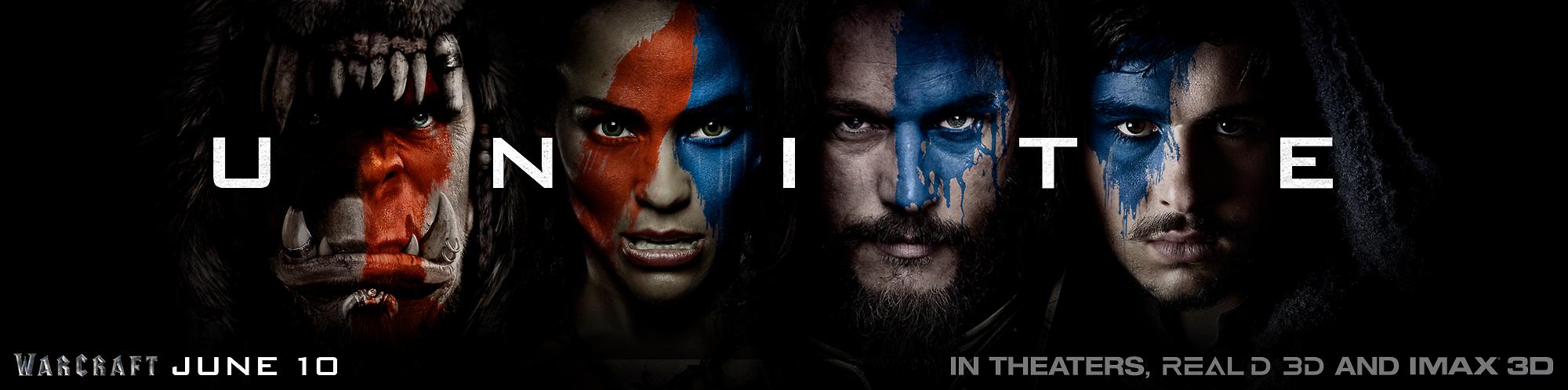 8717add16232 Warcraft International Trailer   Image  Worlds Will Collide