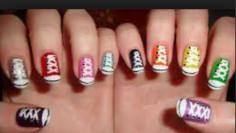 Videos of nail art tumblr welcome to my nail art video account prinsesfo Images