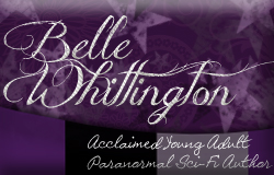 Belle Whittington