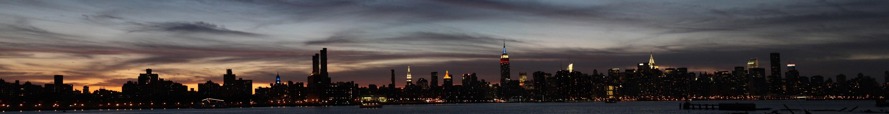 🗽 New York & Cityscape 🗽