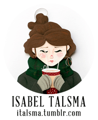 This and That - The Art of Isabel Talsma