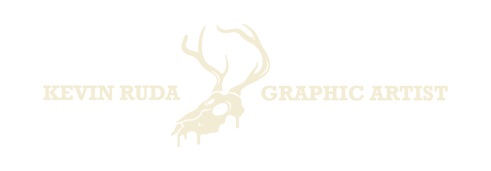 Kevin Ruda - Graphic Artist