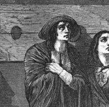 a device of symbolism in the scarlet letter by nathaniel hawthorne The art of naming and the structuring of meaning  nathaniel hawthorne's the scarlet letter (1852) is a meticulously constructed  but often under scrutinized device, is onomastics, or the study of the origin and forms of.