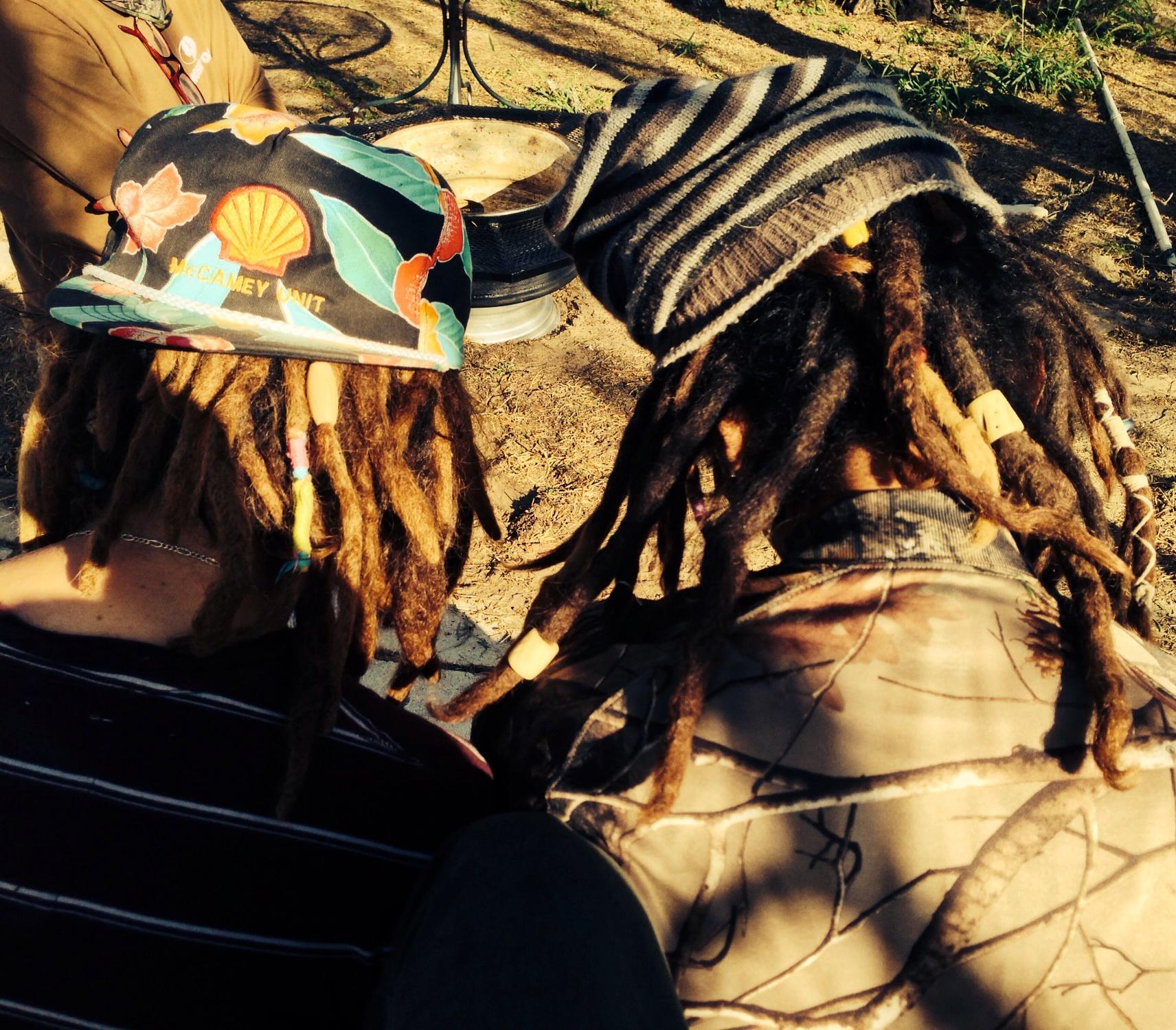 Tribal Seeds Dreads Deezystone Tribal Seeds in
