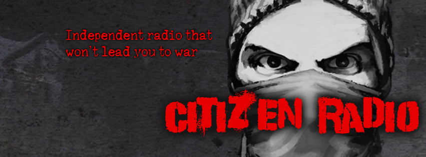 FUCK YEAH CITIZEN RADIO