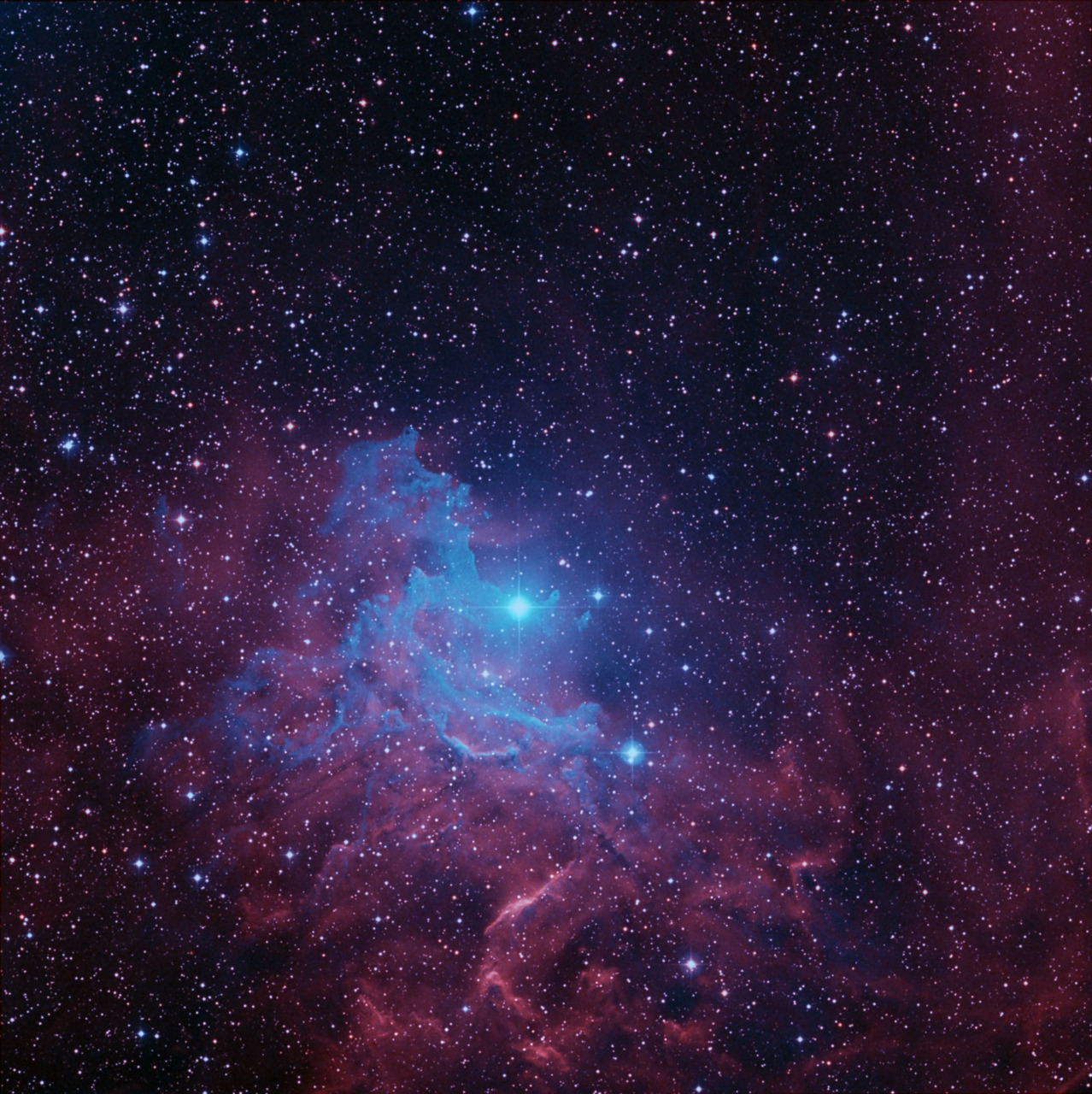 nebula tumblr background - photo #10