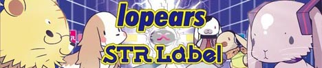 ロップイヤーズ vs. STR