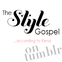 The Style Gospel