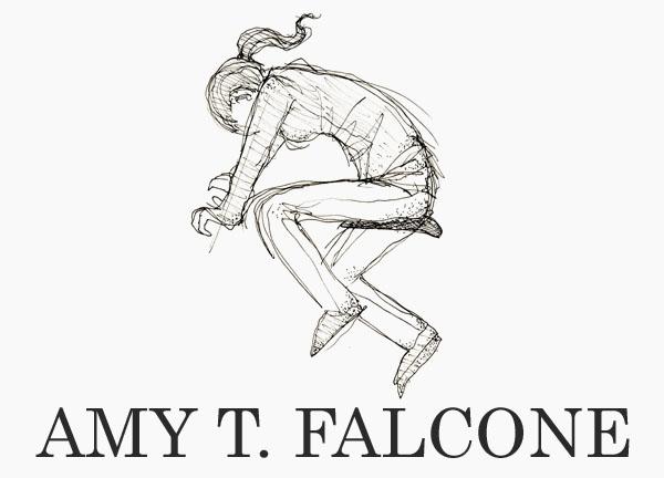 Amy T. Falcone