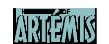 Caçadoras de Lady Artemis