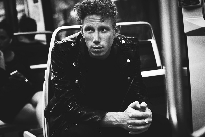 `No Words` By Erik Hassle