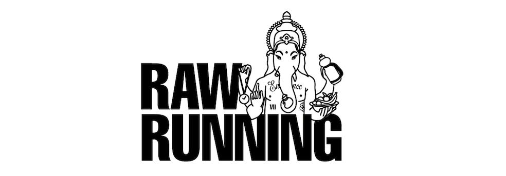 RAW RUNNING