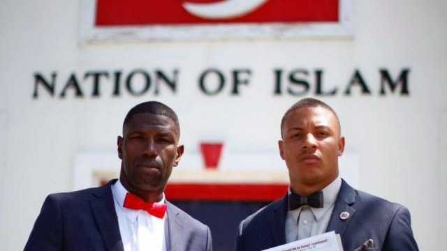 the origins of the nation of islam in america The nation of islam recently made news after kori ali muhammad shot three white men in fresno, california, and made references on social media to language also used by the nation.