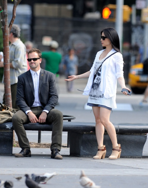 Elementary costumes lucy liu dating 1