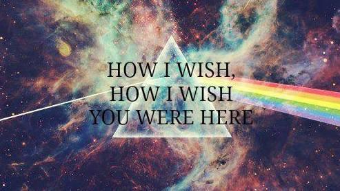 Pink Floyd Tumblr Trippy
