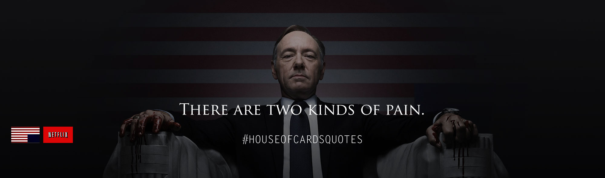 House Of Cards Quotes House Of Cards Quote  Tumblr