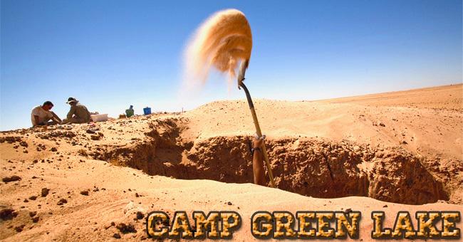 camp green lake texas sonnenkollektoren