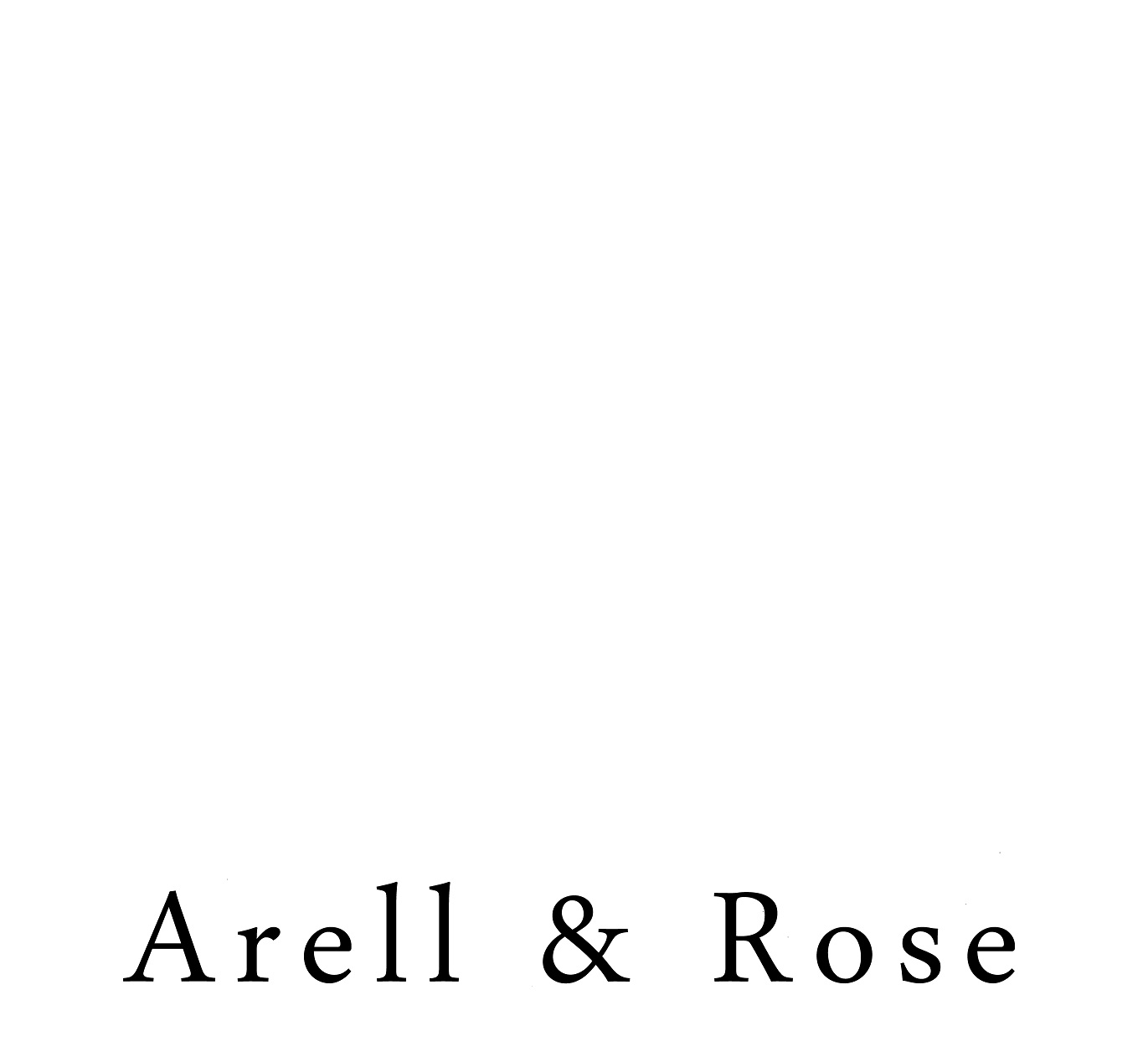 Arell & Rose