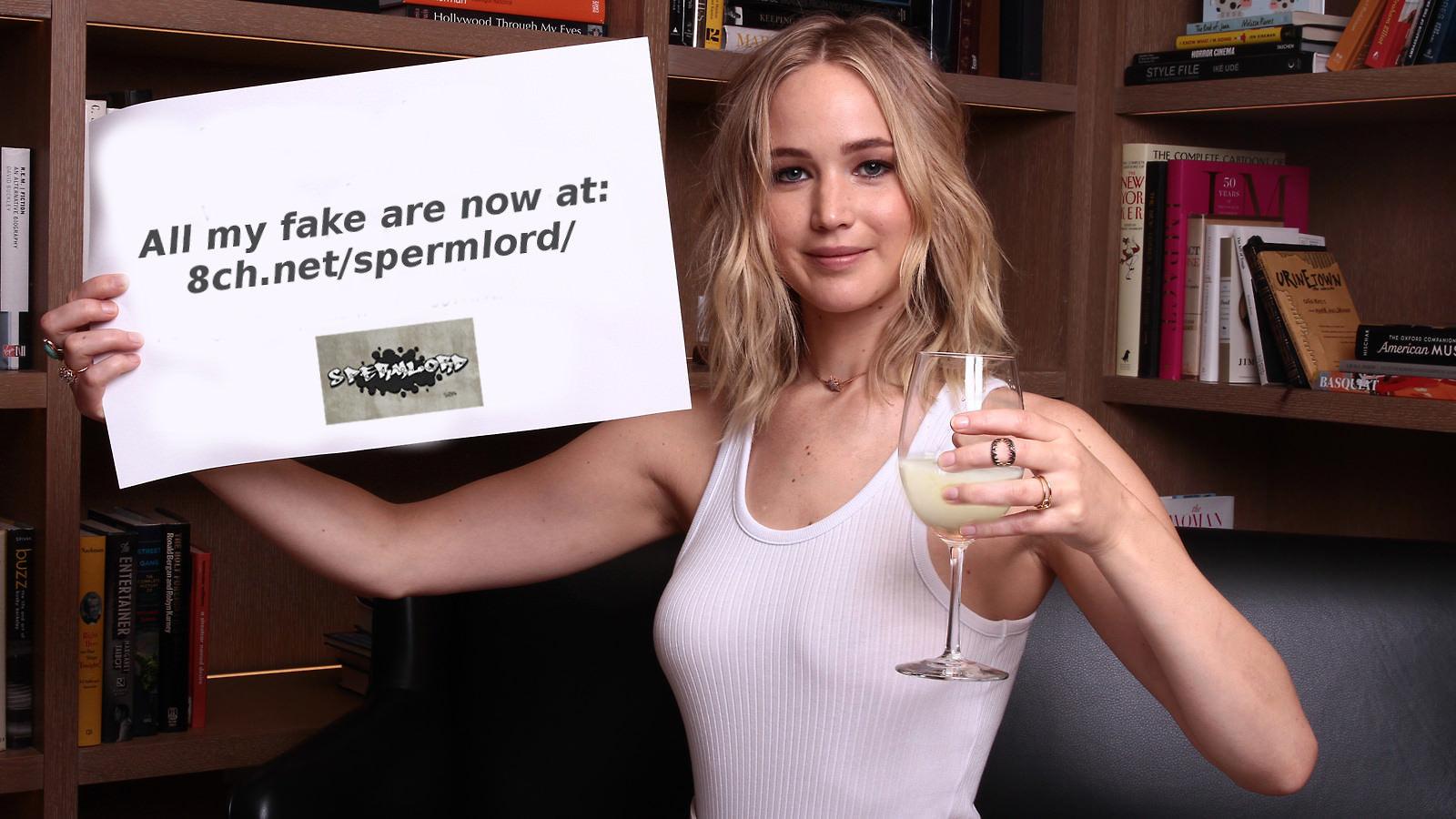 Nude tumblr wilde Olivia fakes