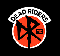 DEAD RIDERS MOTORCYCLE CLUB