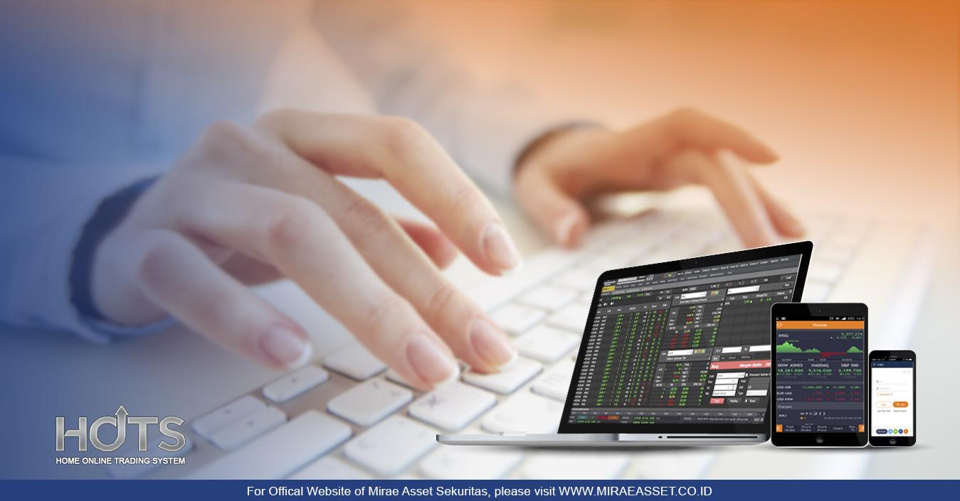 Mandiri sekuritas online trading mobile