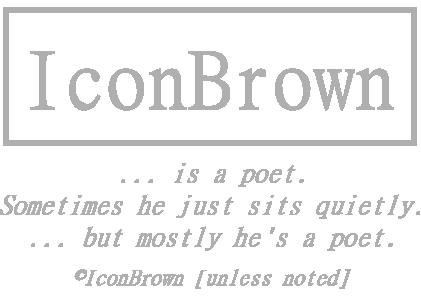 IconBrown