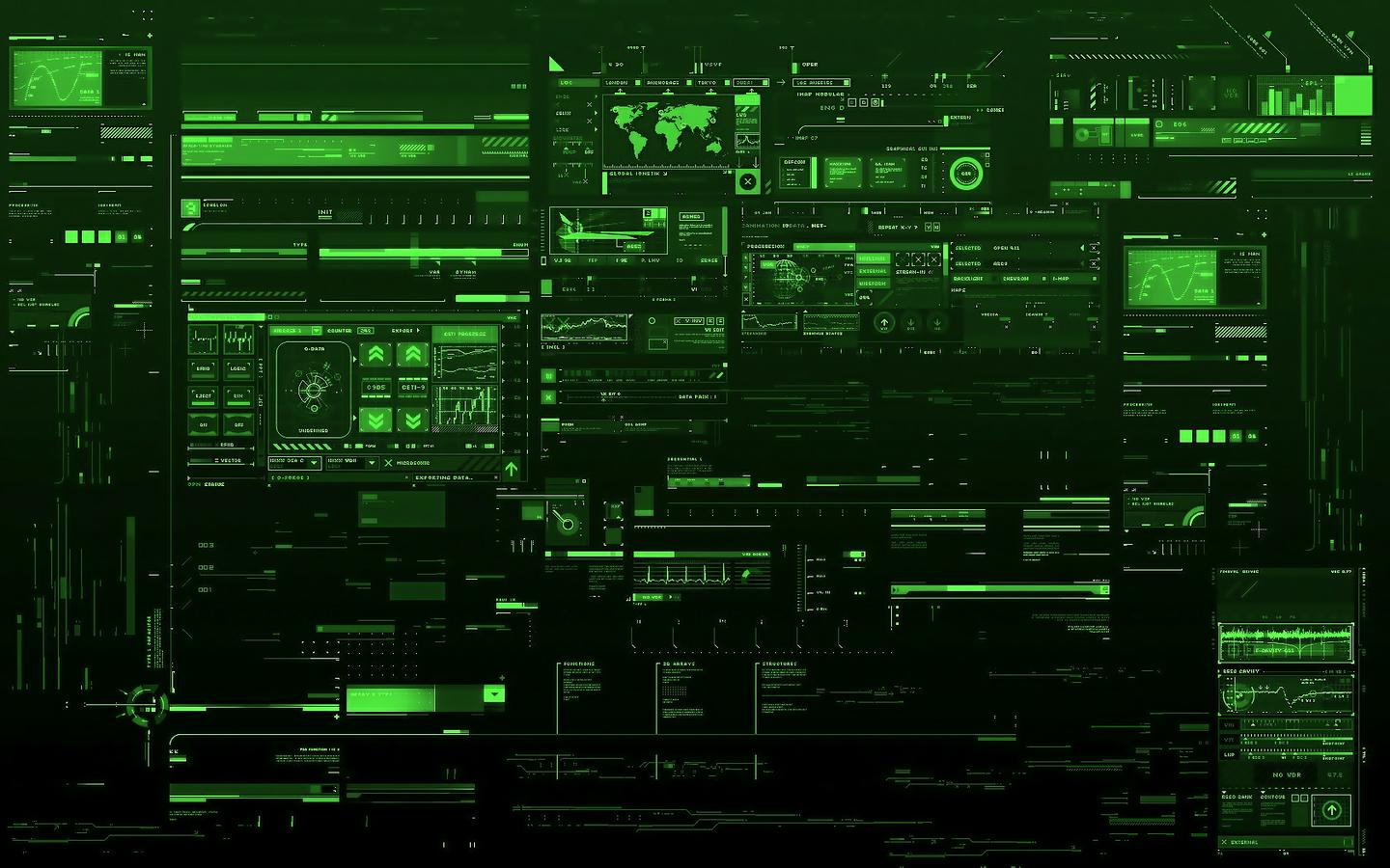 historical wallpaper with green - photo #39