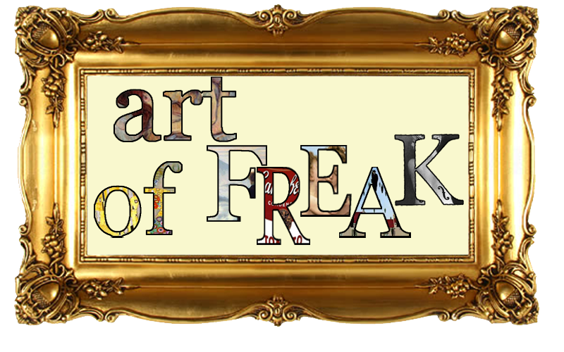 Art of freak