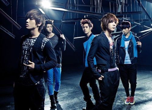 Mblaq dating style