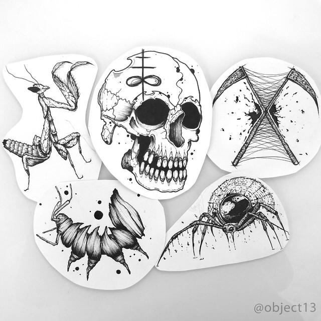 Satan Tattoo Tumblr
