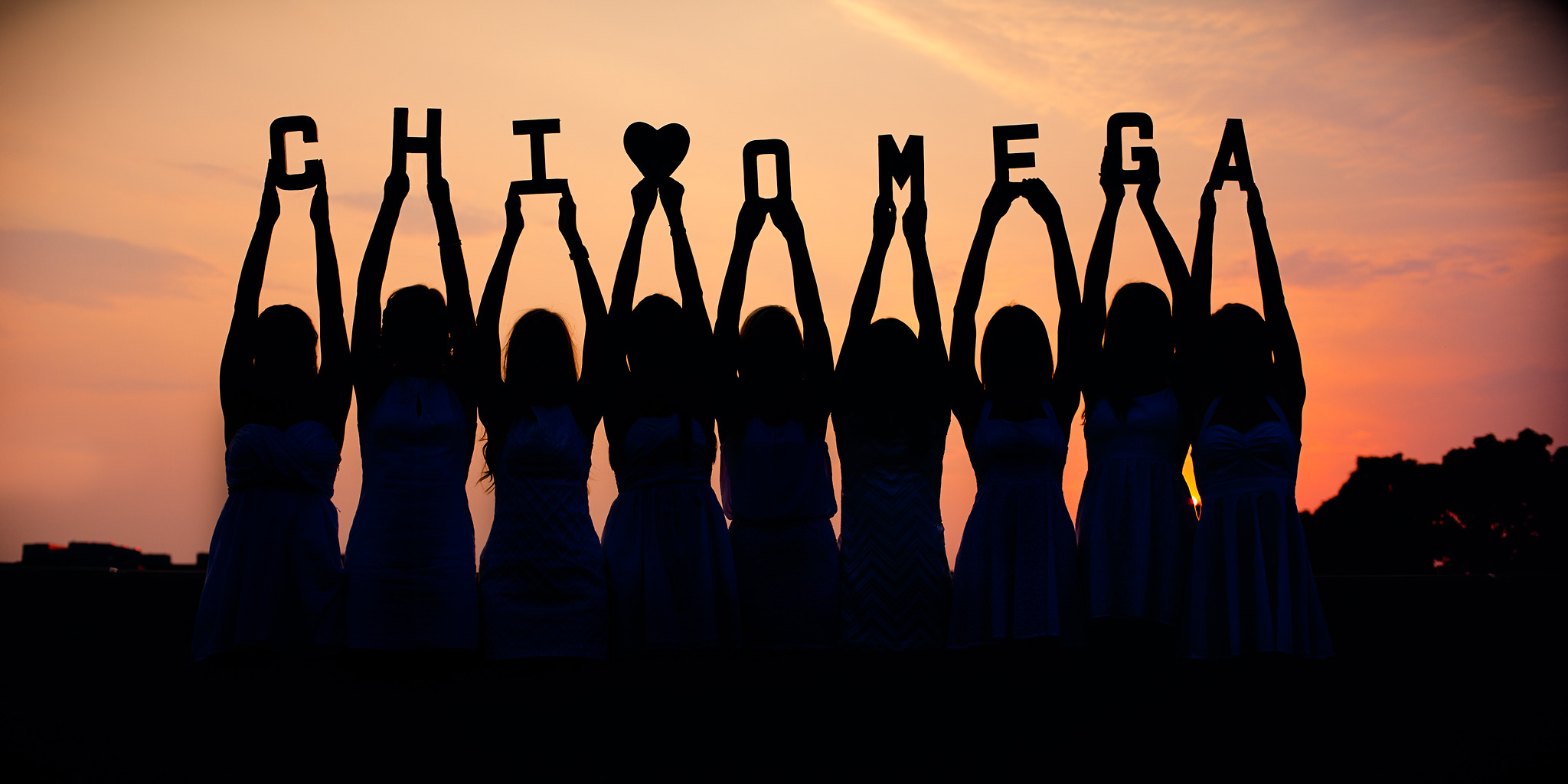 30 Reasons Why You Are A Chi Omega