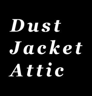 dustjacket attic