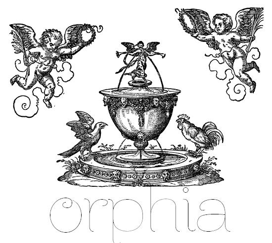 orphia