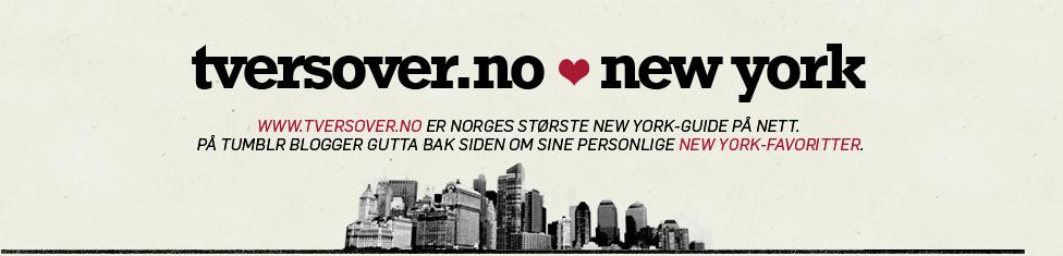new york guide blogg