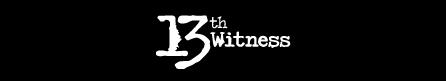 13thWitness