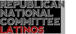 RNC Latinos Header