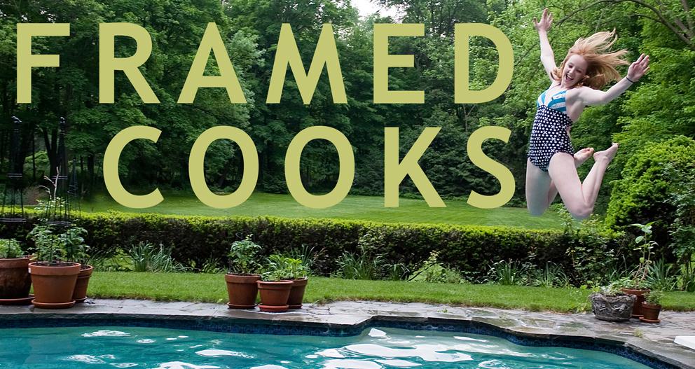 FramedCooks