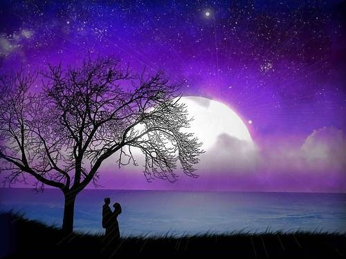 Deep romantic love poems and quotes