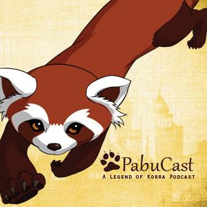 PabuCast: A Legend of Korra Podcast