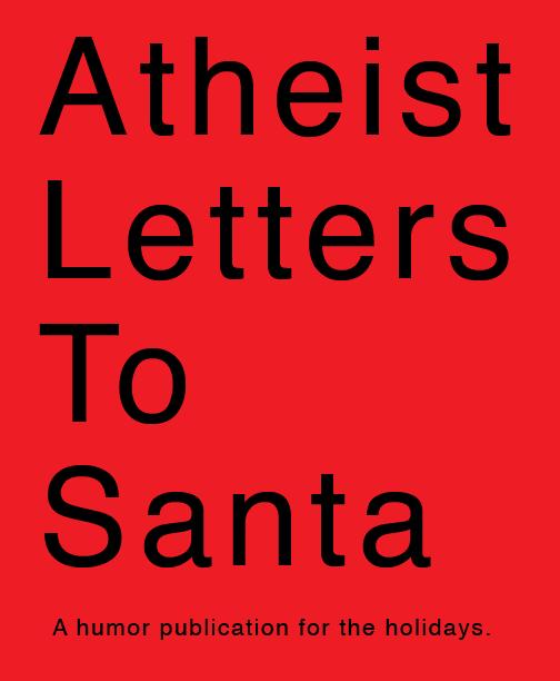 Atheist Letters To Santa