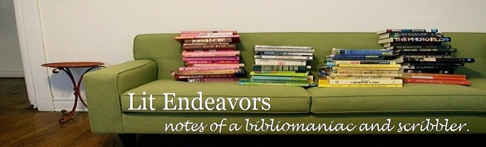 Lit Endeavors