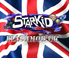 Team StarKid FlashMob UK