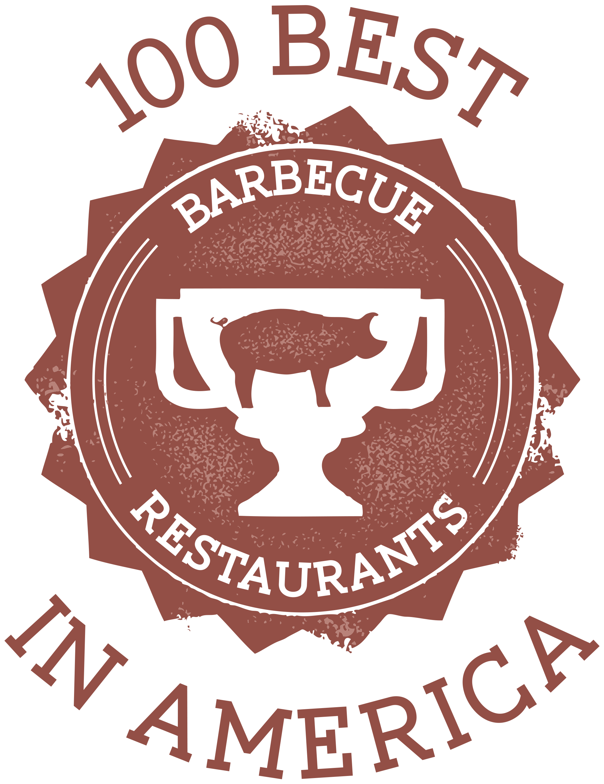 100 Best Motivational And Inspirational Quotes: The 100 Best Barbecue Restaurants In America